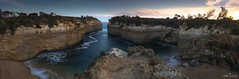 Loch Ard Gorge (nathanmeade_) Tags: portcambell victoria greatoceanroad seegor