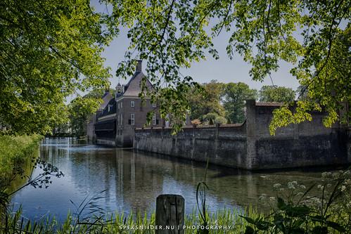 Amerongen Castle