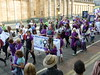 Suffragette Centenary March Edinburgh 2018 (117) (Royan@Flickr) Tags: suffragettes suffrage womens march procession demonstration social political union vote centenary edinburgh 2018