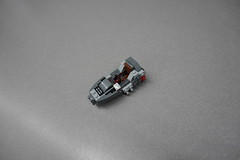 DSC00063 (starstreak007) Tags: 75202 defense crait star wars jedi last lego