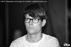 2018 Bosuil-Het publiek bij Jordi Martin en Laurence Jones 5-ZW