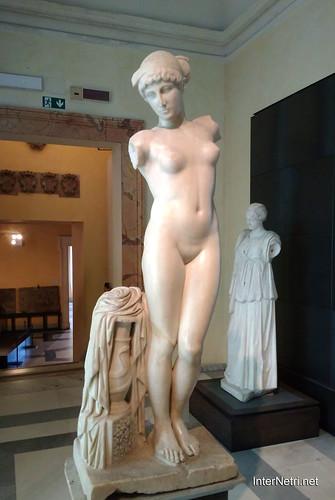 Музей Капітолію, Рим Italy InterNetri 023