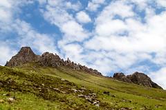 Stac Pollaidh (StickyToffeeQueen) Tags: sutherland stacpollaidh walking scotland coigach