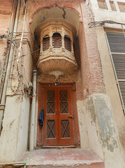 0F1A4864 (Liaqat Ali Vance) Tags: prepartition architectural heritage wood carving kashmiri bazar walled city google liaqat ali vance photography lahore punjab pakistan canon
