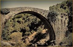 ♠ Puente • Γέφυρα ♠ (jose luis naussa (+3 millones . )) Tags: riotietar ισπανία candeleda paisajes ávila españa
