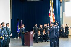 180613_NCC Fire Fighter Academy Commencement_025 (Sierra College) Tags: 2018commencement davidblanchardphotographer firefighteracademy ncc firstclass class182