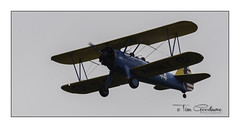 US Army Biplane (timgoodacre) Tags: aircraft airplane biplane usbiplain army armyplain