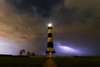Thunderstorms (hepic.se) Tags: bodie lighthouse north carolina usa east coast thunderstorm clouds stars nightsky longexposure lightning thunder night nightphotography nightclouds rays building horizon silhouette wideangle weather mix surprise outer banks