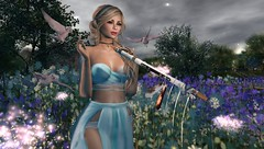 love flute (nicandralaval1) Tags: una weloveroleplay fashion roleplay secondlife secondlifefashion freebies uber truth {anc} hucci maitreya lelutka nanika tattoo treschicvenue gift hair mesh bento wrong poses