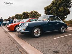 Porsche 356 (diogofreitas6) Tags: classic car vila do conde porto portugal one plus 5t