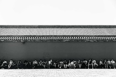 热死了黑白 (ericeb5) Tags: shanghai beijing dongbei dalian shenyang dashiqiao yingkou asia people street kungfu karate streetphotography portrait portraitphotography skyline city