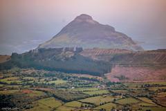 The Holy Isle (MC Snapper78) Tags: scotland nikond3300 landscape arran holyisle goatfell corbett scenery firthofclyde mountan marilynconnor
