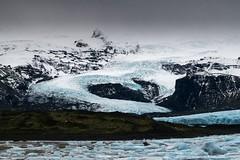 Islande, Jökulsárlón,11 (Patrick.Raymond (5M views)) Tags: nikond700 nikon2485mm nikon d700 jökulsárlón glacier glace froid gel hiver hdr