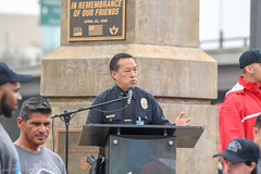 20180529-LETR-LAXKickoff-LAPD-JDS_5857 (Special Olympics Southern California) Tags: athletes finalleg flag honorguard lapd lasd lax laxpd letr lawenforcement presentation sheriffsdepartment specialolympics specialolympicssoutherncalifornia torchrun