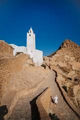 Chenini, an old berber town (Wilt_on) Tags: berber chenini ft tunisia architecture gouvernoratdetataouine tn