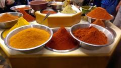 Durban Gewürze (inleaj) Tags: südafrika durban reise rundreise reisefieber gewürz gewürze curry