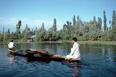 Going to the market - Srinagar Kashmir India (Pietro D'Angelo2012) Tags: market srinagar kashmir india