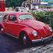 Flashbacks to 1997: VW Beetle