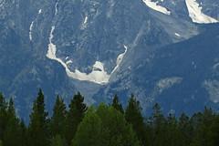 Teton Range, Wyoming (lotosleo) Tags: tetonrange wyoming wy landscape mountains outdoor travel crossamerica2015 rockymountains