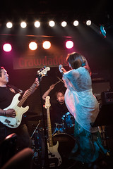 カルメンマキ&OZスペシャルセッション at Crawdaddy Club, Tokyo, 03 Jun 2018, #07 -00272