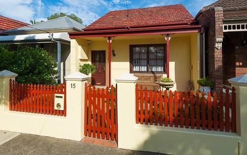 15 Carrington St, Summer Hill NSW 2287