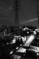 New sidestones @home (jonarnefoss2013) Tags: sonyrxmoments rx100mk5 rx100v blackandwhite sorthvitt norge norway oslo