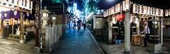 P5250897-Pano.jpg (marius.vochin) Tags: lights night googlevision infrastructure road asia travel street dotonbori city trip alley town osaka japan labels ōsakashi ōsakafu jp