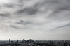 Tokyo Skyscape (beeldmark) Tags: natuur lucht japan zwartwit silhouette stad tokyo somberweer nature sky hemel 東京 tokio 日本 beeldmark