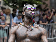 Capital PRIDE Parade 2018 (dckellyphoto) Tags: 2018 capitalpride prideparade capitalprideparade dcprideparade lgbt gaypride 17thstreetnorthwest 17thstreetnw districtofcolumbia washingtondc parade color colorful fun