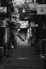 180608DSCF7055 (keita matsubara) Tags: kabukidcho shinjyuku goldengai tokyo japan 歌舞伎町 新宿 ゴールデン街 東京 日本 135mm 200mm