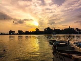 The old pier - Sozopol, Bulgaria #huawei #huaweip20pro#Bulgaria #mybulgaria #bulgariaofficial #makeitpossible #livehuawei #earthofficial #sozopol