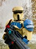 Shoretrooper (socalbricks) Tags: lego constraction action figure actionfigure buildable buildablefigure empire imperial shoretrooper trooper stormtrooper starwars star wars legostarwars rogueone rogue one 2017 2018 iphone iphone8 fountain water