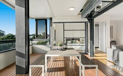 62/10 Pyrmont Bridge Road, Camperdown NSW