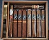 Cigars (mesmoland) Tags: cigar cigars davidoff gurkha bolivar