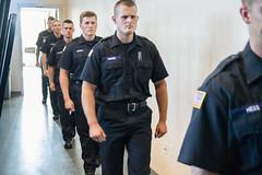 180613_NCC Fire Fighter Academy Commencement_014 (Sierra College) Tags: 2018commencement davidblanchardphotographer firefighteracademy ncc firstclass class182