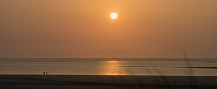 Nothing going on / Langeoog (Pascal Riemann) Tags: abendstimmung deutschland langeoog stimmung strand gewässer person natur menschen landschaft meer nordsee küste germany landscape nature outdoor coast eveningmood mood northsea people sea waters niedersachsen de