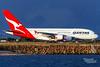 VH-OQE QF A380 16R YSSY-1193 (A u s s i e P o m m) Tags: qantas qf airbus a380 syd yssy sydneyairport mascot newsouthwales australia au