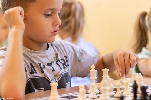 VIII Szachowe Mistrzostwa Społecznego Przedszkola Akademia Przedszkolaka-26