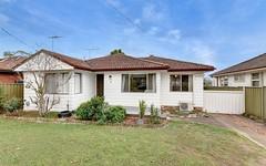 9 Elizabeth Crescent, Kingswood NSW
