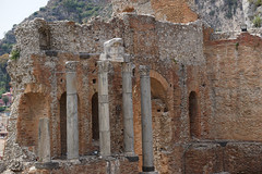 DSC05006 (Let Ideas Compete) Tags: italy taormina sicily greektheater amphitheater