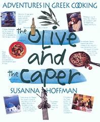The Olive and the Caper (Boekshop.net) Tags: the olive caper susanna hoffman ebook bestseller free giveaway boekenwurm ebookshop schrijvers boek lezen lezenisleuk goedkoop webwinkel