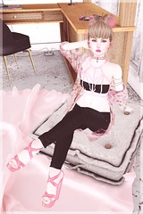 052718 (Magnus Vale) Tags: secondlife second life sanarae kustom9 whimsical uber tres chic enfer sombre silveryk silvery k catwa foxes sintiklia neve reign atomic swallow magnusvale magnus vale