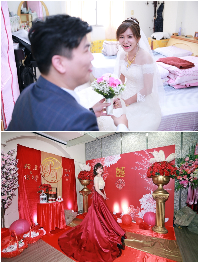 婚攝推薦,豐華時尚婚宴會館,埔心幫,搖滾雙魚,婚禮攝影,婚攝小游,饅頭爸團隊