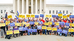 2018.06.04 SCOTUS Rally, Masterpiece Cake Case, Washington, DC USA 02718