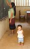Khmu village children at school: Laos (King....) Tags: people school teacher pupil toddler laos khmu village mekong asia seasia learning