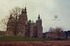 Red brick walls (Insher) Tags: denmark danmark copenhagen kobenhavn rosenborg castle garden park