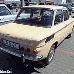 NSU Prinz 1000 SS thumbnail