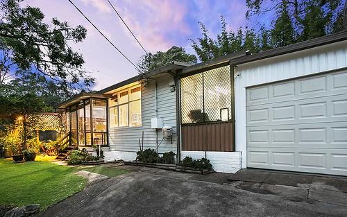 127 Crescent Road, Newport NSW