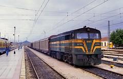 1992  33427  E (Maarten van der Velden) Tags: spanje spain spanien espagne españa espanha bobadillaantequera renfe renfe321030 renfe321
