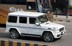 Mercedes-AMG G63, Bangladesh. (Samee55) Tags: bangladesh dhaka 2018 carspotting carsofbangladesh carcandid automotivespotting automotivephoto automotiveimages eos kiss x8i vehicledocumentation vehiclesofbangladesh mercedes mercedesbenz gwagen suv suvsofbangladesh suvspotting ontheroad